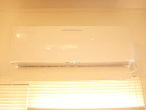 東京都大田区上池台、ダイキン2011年製AN40MRPフィルター自動お掃除機能付きエアコン